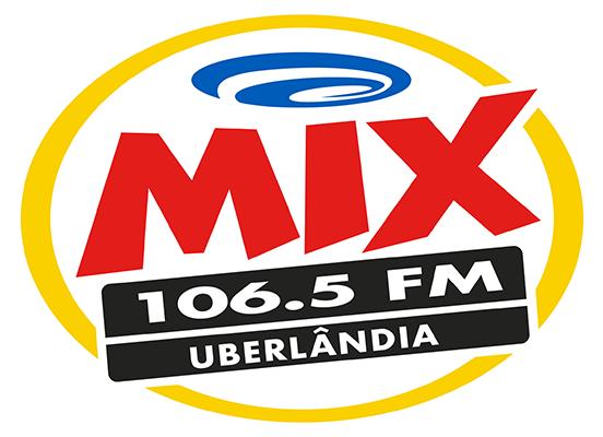 Mix FM Uberlândia 106.5