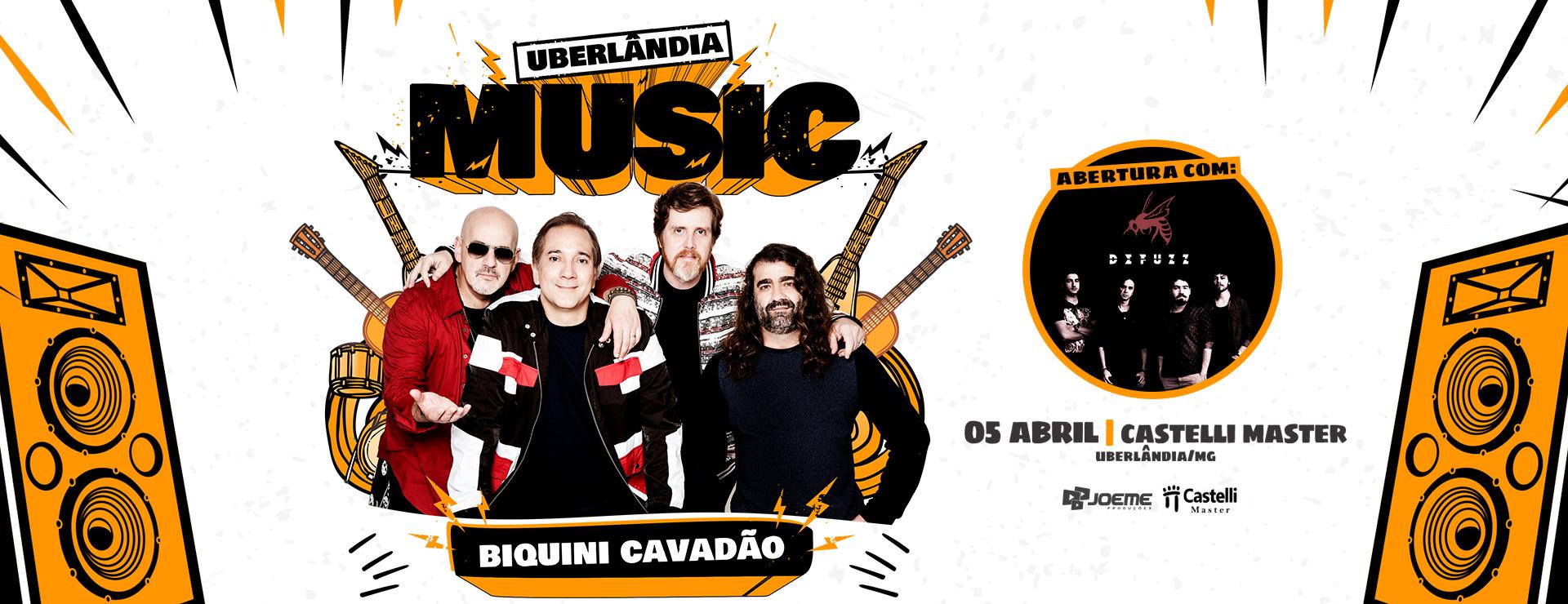 Uberlândia Music